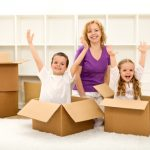 Top Five Moving Tips from a Military Wife
