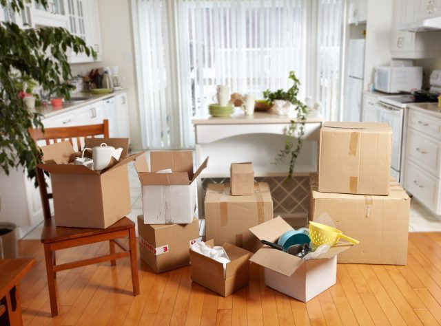 Before you start packing those boxes, make sure you go through the required counseling to make sure your move is reimbursed!